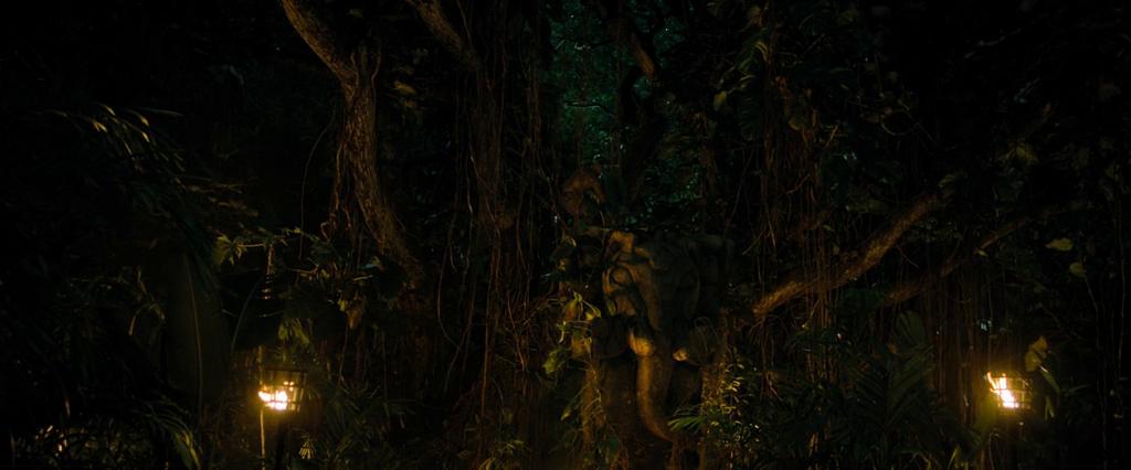 Джуманджи: Зов джунглей | HDRip-AVC | iTunes